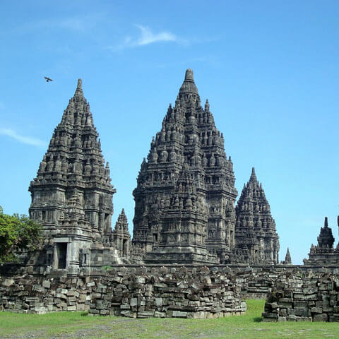 Take Borobudur Temple Tours from Winnipeg